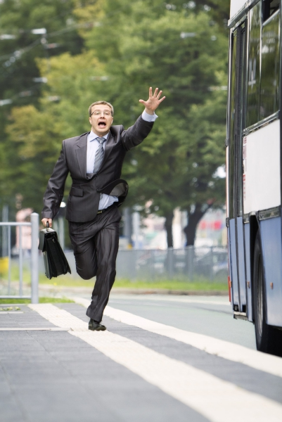 Anecdote of the Day: The Kind Bus Driver - Travel Bytez