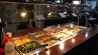 Side Dish Buffet