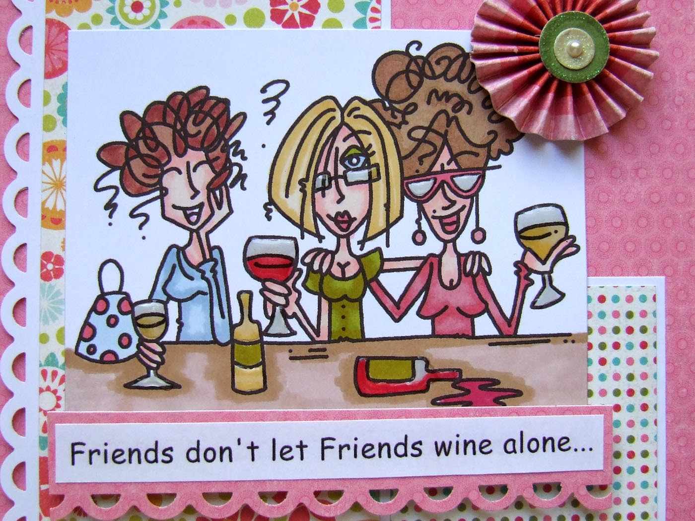 http://laughingducks2012.blogspot.co.uk/2014/01/friends-dont-let-friends-wine-alone.html