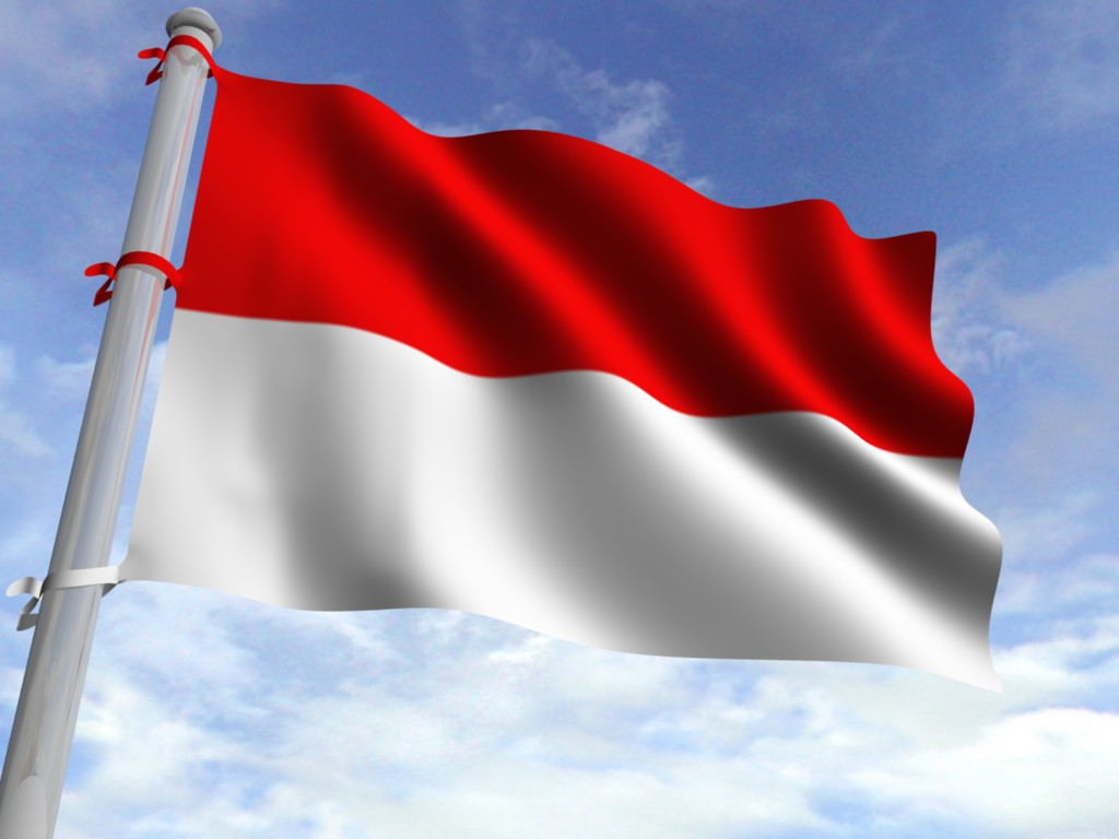 98 Free Download Animasi Bendera Merah Putih Cikimm Com
