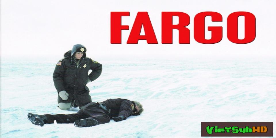 Phim Đi quá xa VietSub HD | Fargo 1996