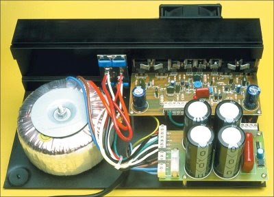 collection scheme audio power amplifier high power mosfets. Black Bedroom Furniture Sets. Home Design Ideas