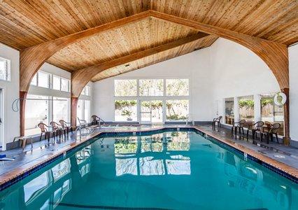 Hotels In Monterey Ca With Indoor Pool