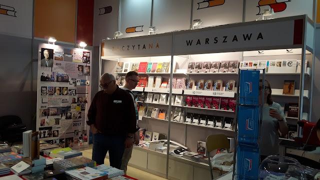 Nagroda Literacka m. st. Warszawy, przyznano nagrody.