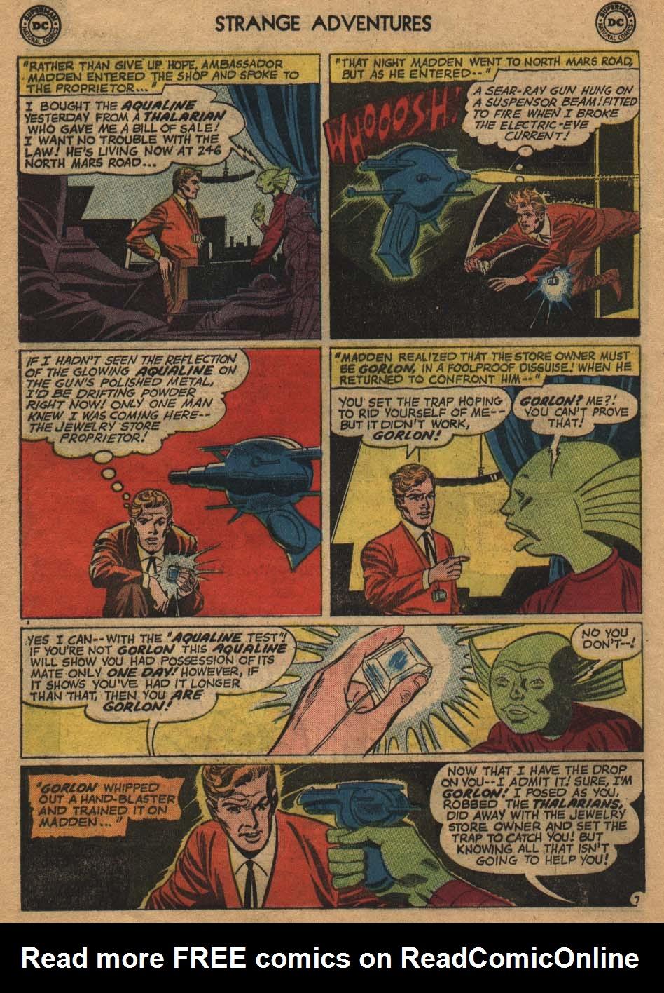 Strange Adventures (1950) issue 106 - Page 20