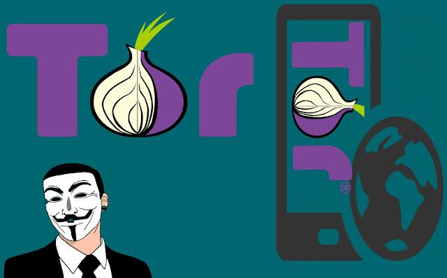 """الإنترنت المظلم """" ديب ويب """" من هاتفك وتحميل متصفح Tor Browser"""