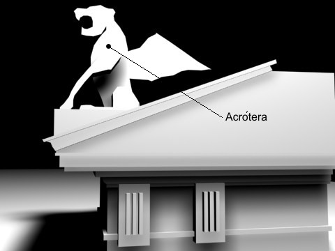 Altamira blog de historia del arte por antonio boix for Arquitectura definicion