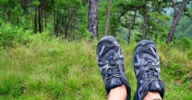 Sandugo Shoes Review The Pinoy Traveler