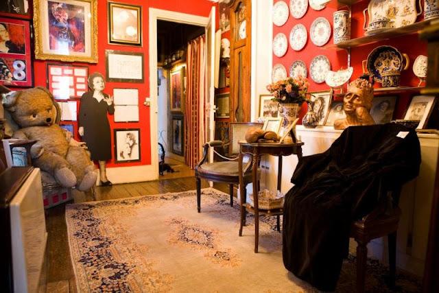 Muzeum Edith Piaf