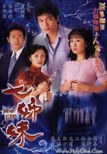 Xem Phim Bảy Chị Em 2001