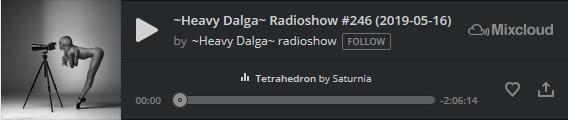 heavy dalga show #246