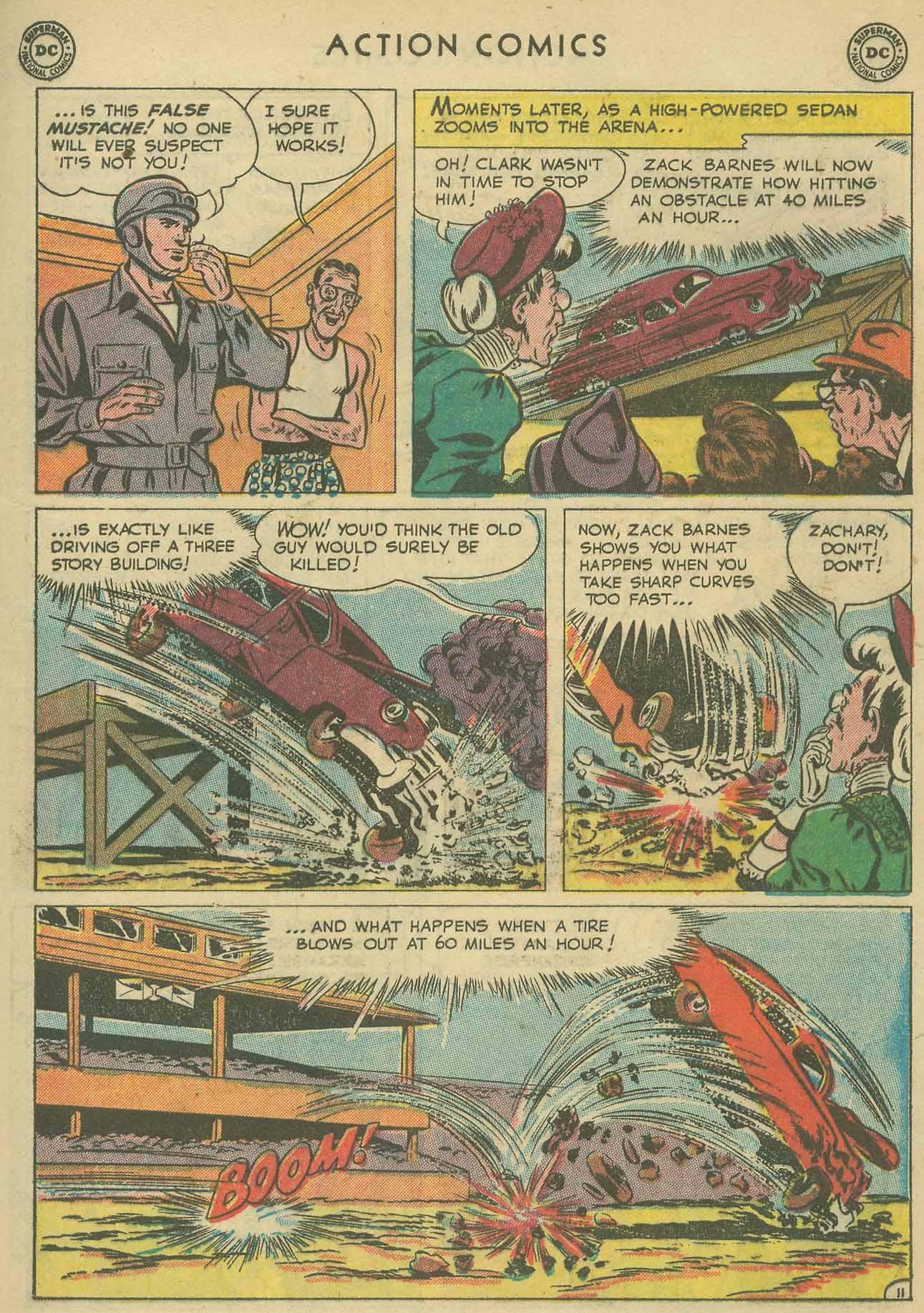Action Comics (1938) 160 Page 12