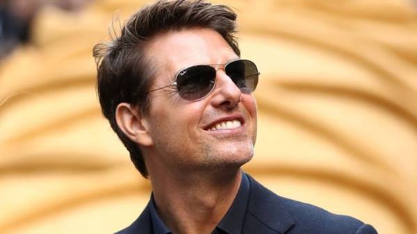 Top 50 Fakta Tom Cruise