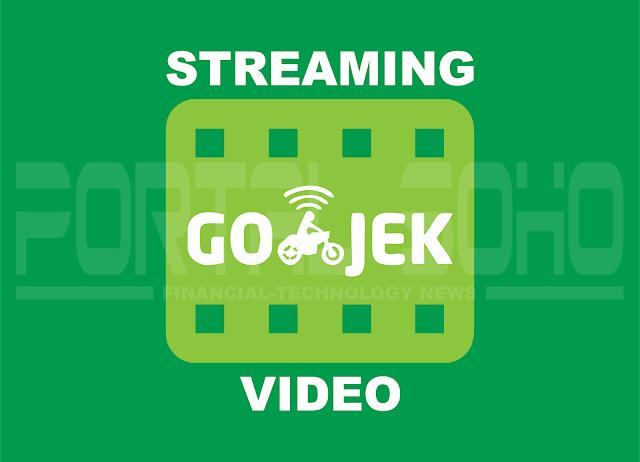 Gandeng Vice, Go-Jek Segera Luncurkan Platform Streaming Video