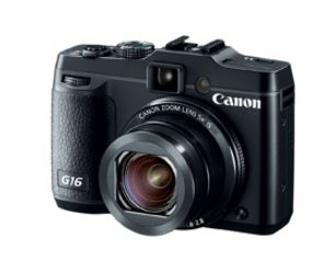 Canon PowerShot G16 PDF User Guide / Manual Downloads