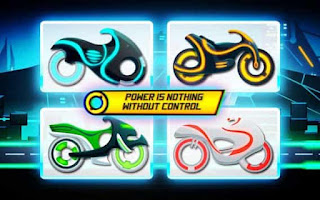 Traffic Rider Of Neon City Apk - Free Download Android Game