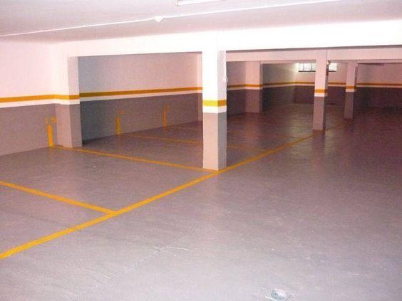 aparcamiento coche en alquiler en castelldefels