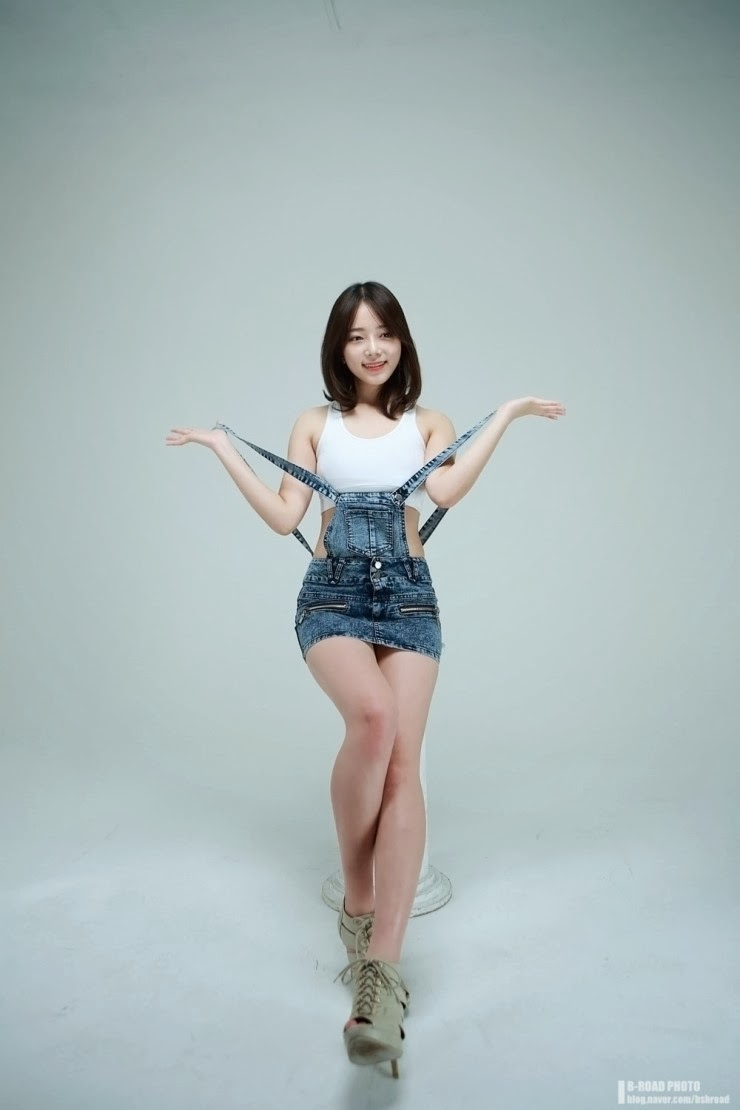 3 Ji Yeon - very cute asian girl-girlcute4u.blogspot.com