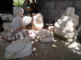 Jasa Pembuatan Patung