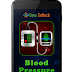 Finger Blood Pressure Prank for Android app free download