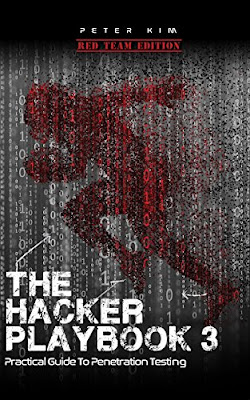The hacker play book 3 [ PDF ] [ FREE ] [ DOWNLOAD ]