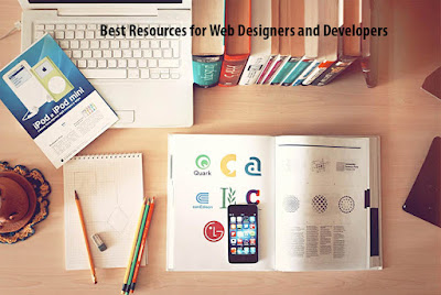 +400 Best Resources for Web Designers and Developers