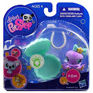 Littlest Pet Shop Collectible Pets Octopus (#1309) Pet