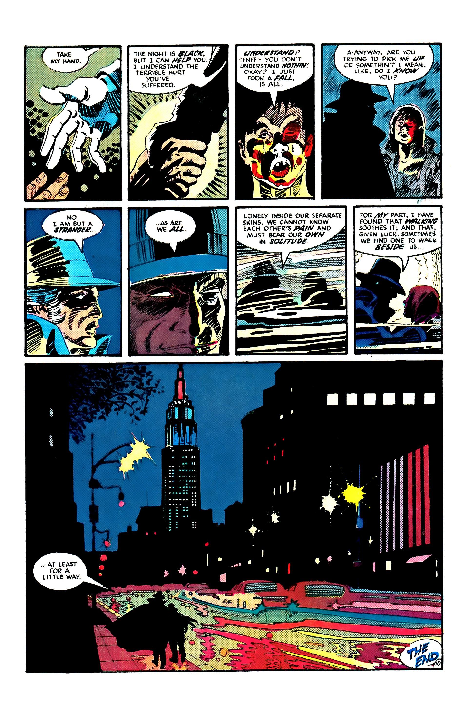 Read online Secret Origins (1986) comic -  Issue #10 - 50