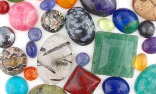 Pedras preciosas tóxicas - tabela de toxicidade