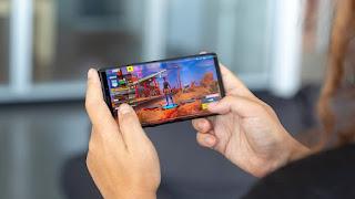 Giditech preview of survival game Xiaomi