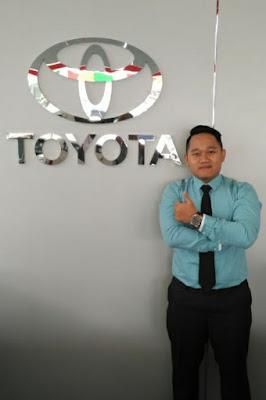 Toyota Lamongan