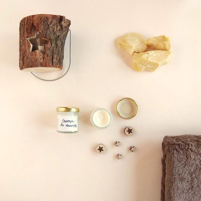 Crema de manos casera receta