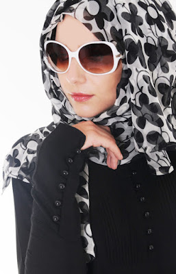 Foto Model Hijab Yang Lagi Ngehits
