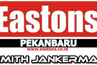 Lowongan PT. Eastons Pekanbaru April 2018