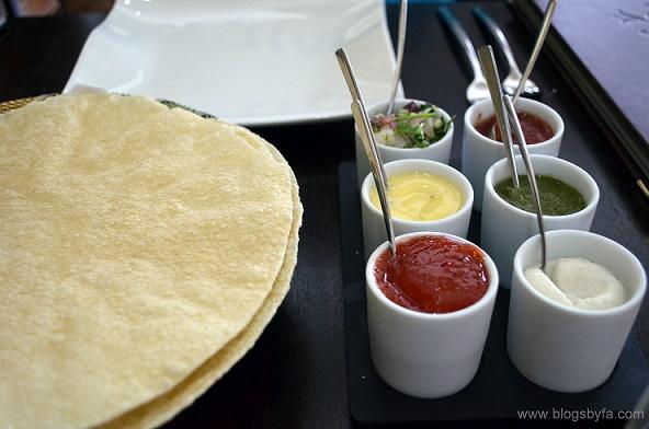 fine dining halal restaurant north london