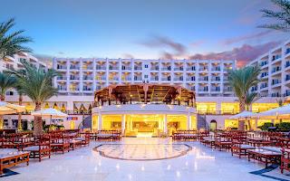 فندق هاواى لوجاردان الغردقة