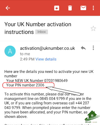 Yadda ake,  Yadda ake chanza, Yadda ake canza lambar waya zuwa wata kasa,  how to change phone number to another country