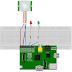 Raspberry Pi 筆記(十):使用PIR (Passive Infrared)偵測物體移動