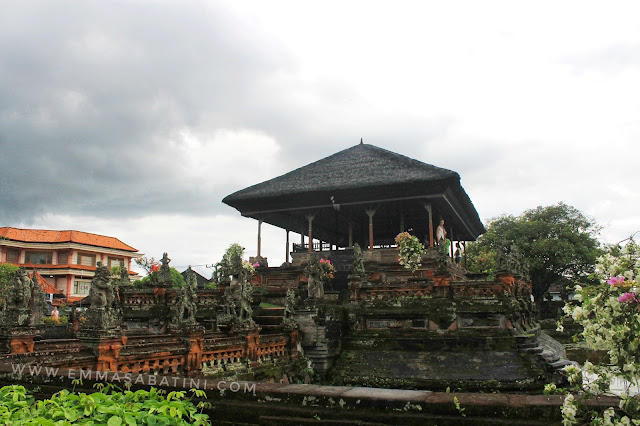 Kaleidoskop Positif 2017: Klungkung Bali
