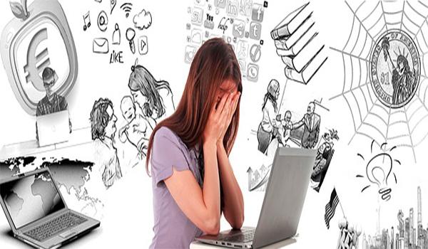 إليك 14 مرجعا بصيغة PDF حول إدمان الإنترنت