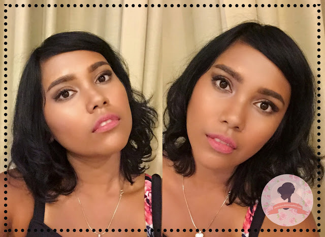 Nona_Hitam_Pahit_Make_Up