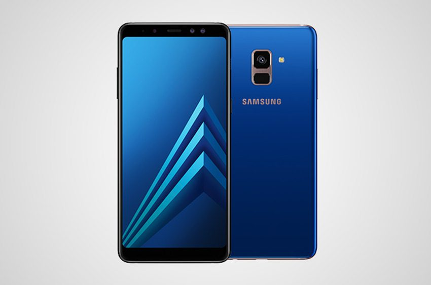 Samsung Galaxy A8 (2018) Price, Feautures, and Full Phone Specifications