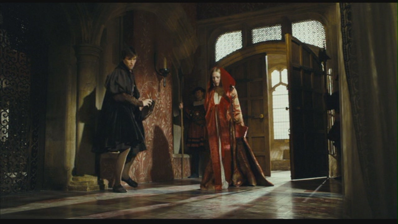 Addicted To Eddie The Other Boleyn Girl - Filmography -1115