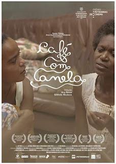 Cinefilia em Café com Canela