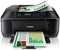 Canon Pixma MX476 Driver Download Mac, Windows, Linux