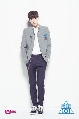 Kim Chan Yul (김찬율)