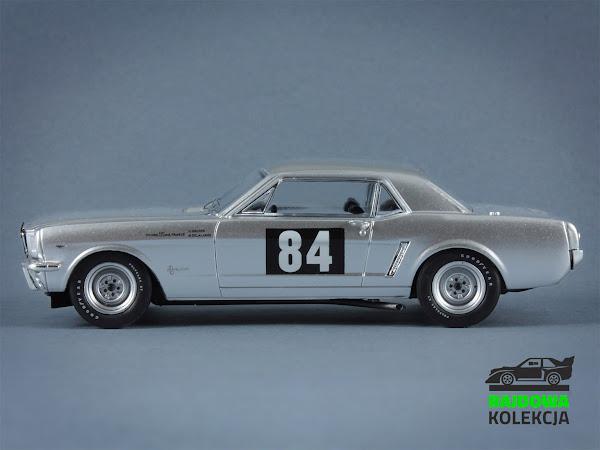 PremiumX Ford Mustang Rallye Tour de France Automobile 1964