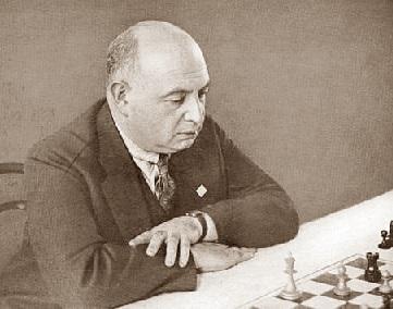 El ajedrecista Dawid Przepiorka