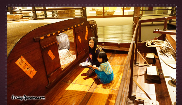 DIY Hong Kong Tour Itinerary - Hong Kong family tour - visit Hong Kong - Hong Kong Museum of History