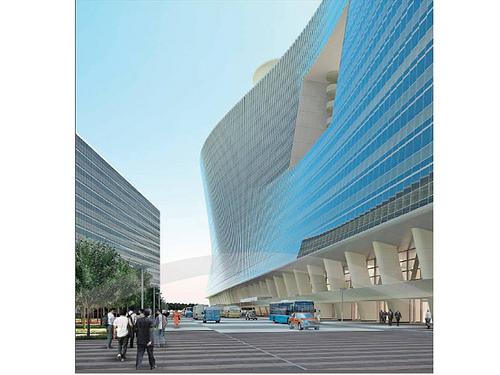 Orange Park Mall >> SVS Property: Commercial Buildings